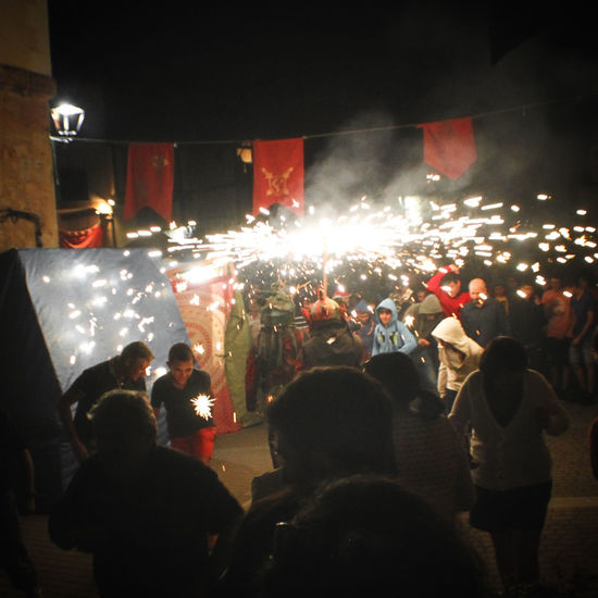 Check This Out Village Life VillagePeople Village Party covarrubias Fiestas Covarrubias Burgos, Spain Pirotecnico Pirotecnia People People Running Chispas Sparks Sparkling Pyrotechnics Smoke EyeEm Gallery Enjoying Life Showcase July People Together