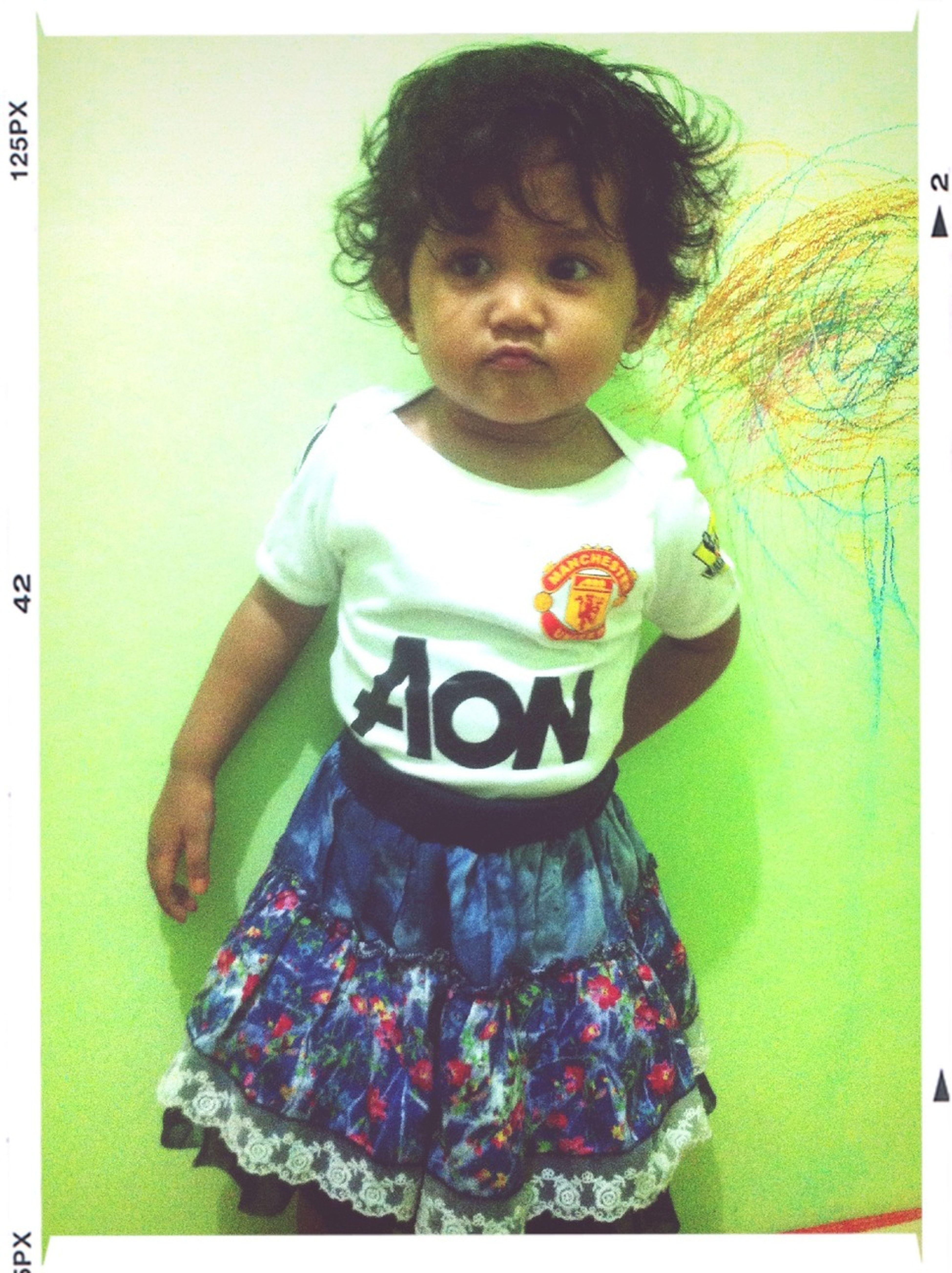 Baby Qira