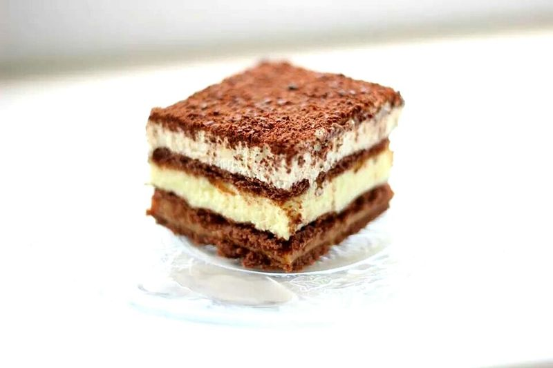 3bit Ciacho Sweet Chocolate Pycha Slodko L4l Moje Deser F4F