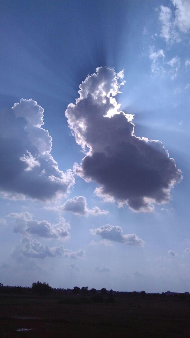 My Smartphone Life India Andhrapradesh Noedit Nofilter Notneeded [a:114] Sun Sky SagarReddy