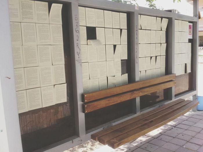 Book Station Busstation