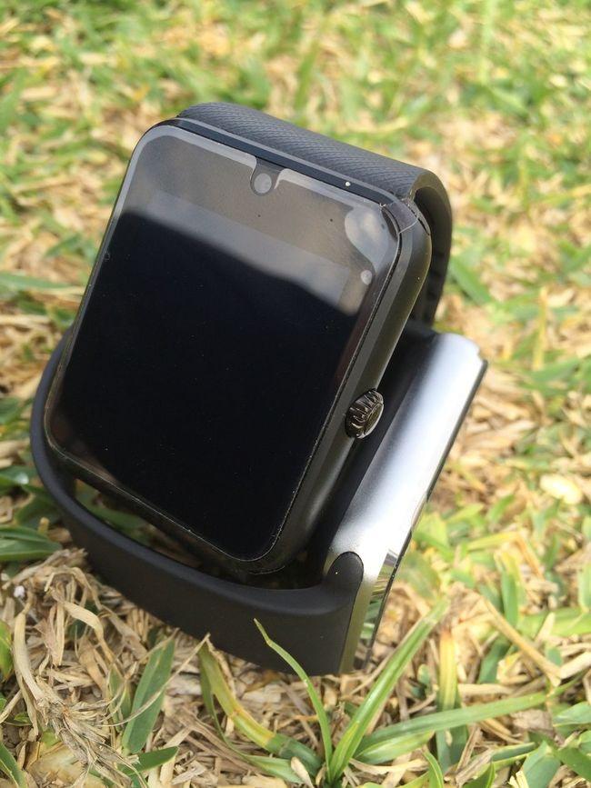 Smartwatch First Eyeem Photo