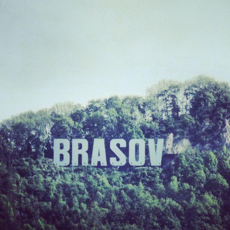 Best city! Brasov Brasso Kronstand Transilvania Romania Mytriptoromania Beatiful Holiday Holliwood Summer Instaplaces Fujifilm Instalove Best  Hills