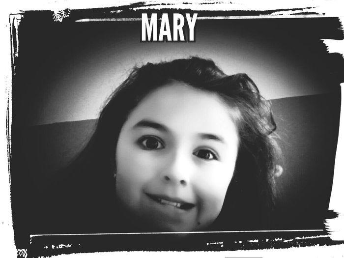 mary First Eyeem Photo