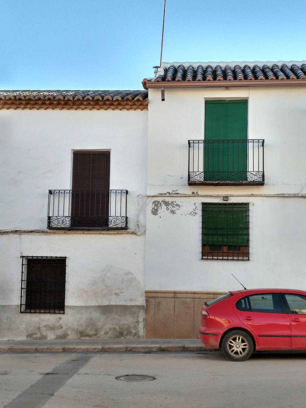 LaMancha CastillaLaMancha Ciudadreal Pueblos De España Villanueva De Los Infantes