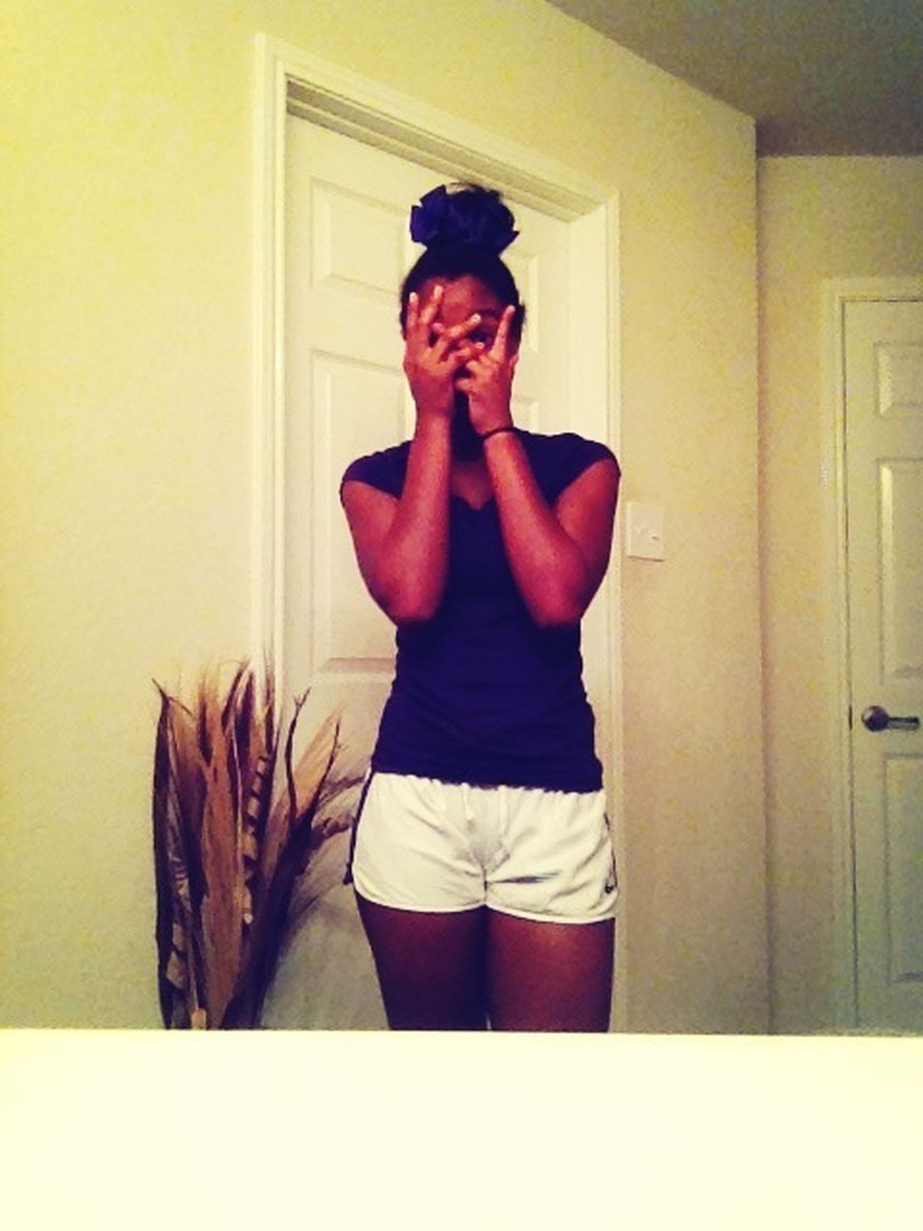 Boredom , Thought I Was Cute , its Its Whatever