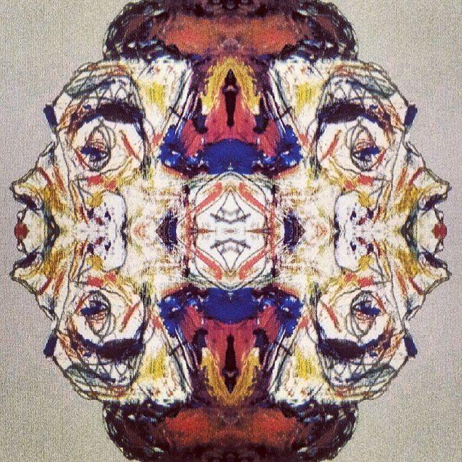 Symmetry Symmetryporn Abstracting_art Schiele  egonschiele thetruthwasrevealed 1915