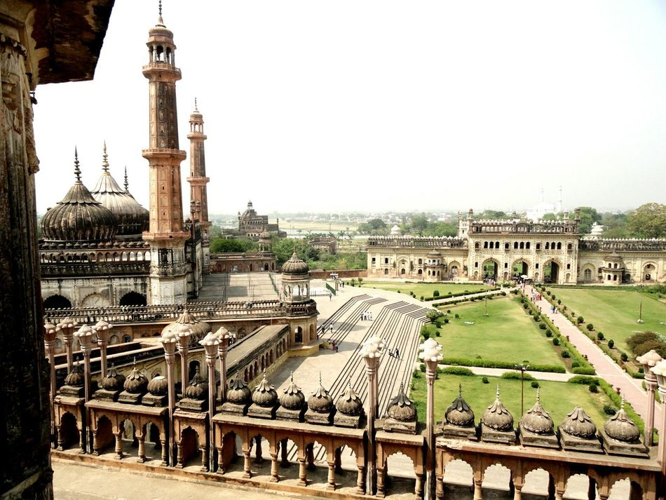 Lucknowdairies Bada Imambada Old Lucknow Old Memories Lucknow Trip Itchyfeet Incredible India
