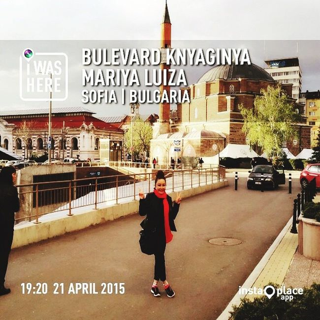 My Bulgaria Travel Series : Historical Monuments Balkans Adventure Solotraveler By Myself Taking Photos For My Own Photo Journal Enjoying Life Eye Em Around The World Travel Photography Life Is Beautiful Sofia, Bulgaria Lizara ❤️ - When you get little you want more. When you get more, you desire even more but when tou lose it, you realize LITTLE was enough. ✈️❤️