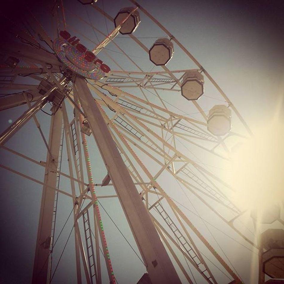 Big wheel coming soon Allegro Woodstock2015