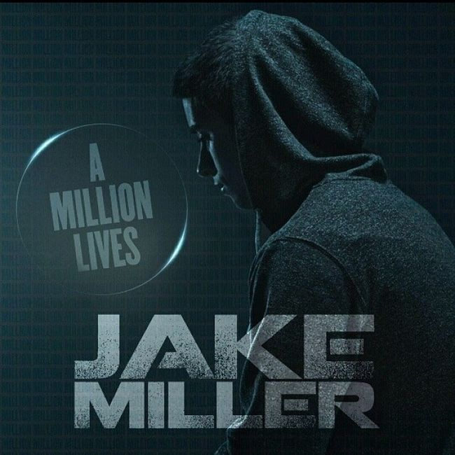 Track 1 favorite song Jakemiller AMillionLives OneOfMyFaveSongs ?