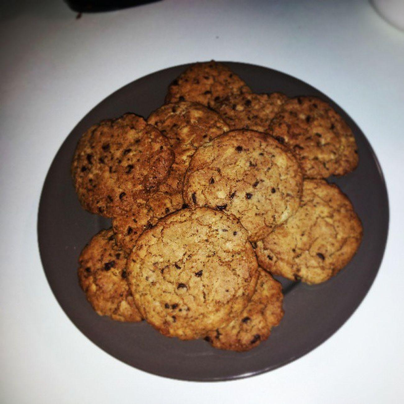 Cookies maison Delimix Simeo