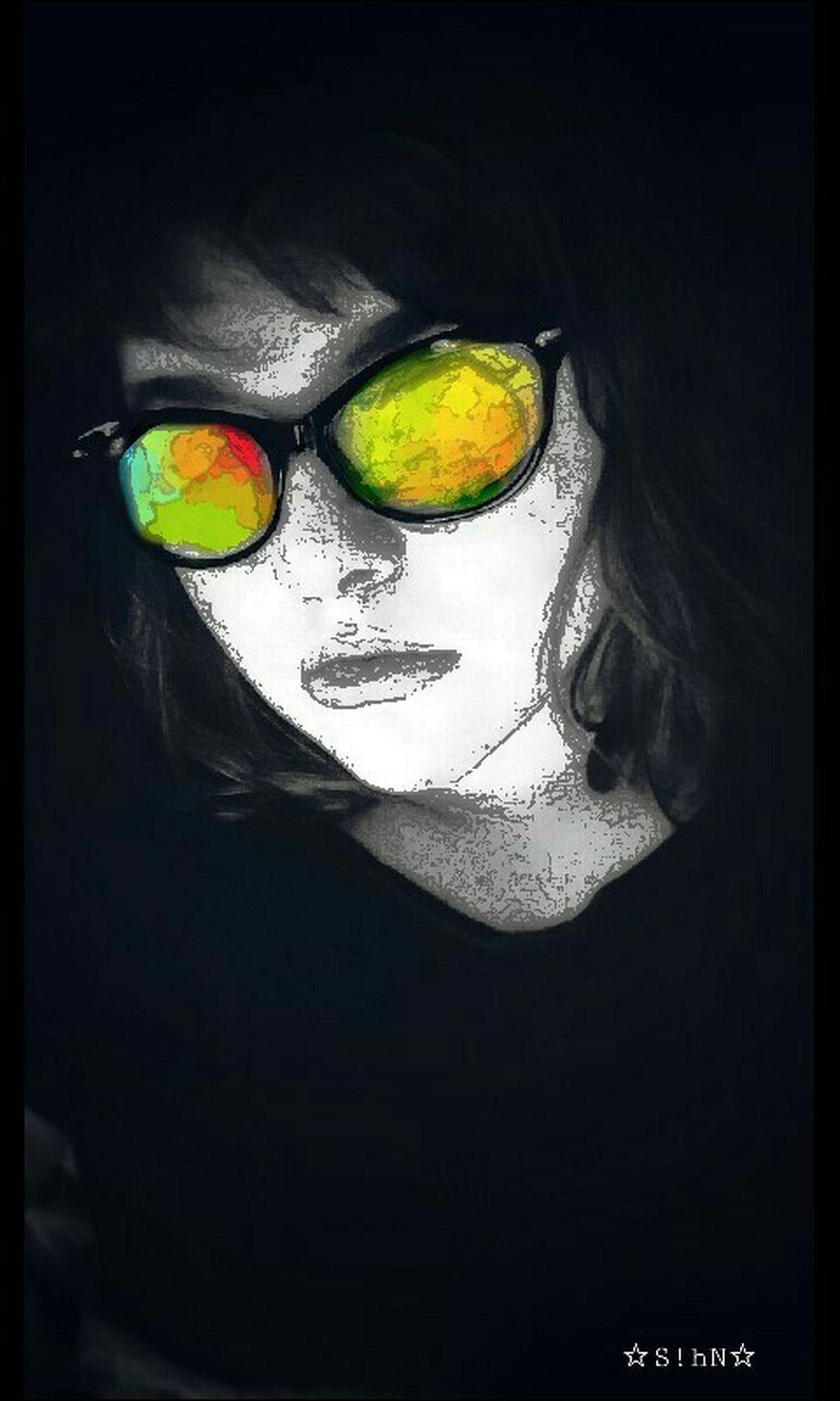Self Portrait Masks Artistic Expression EyeEm Best Edits Black & White MYArtwork❤ Artistic Photo Freetoedit Self Portrait Around The World Art, Drawing, Creativity Drawstepbystep