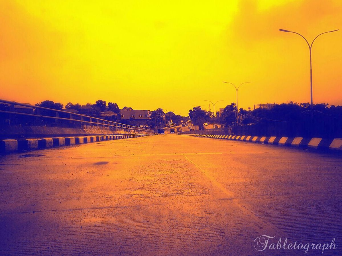 long way Streetphotography Monochrome Ontheroad Unicolor