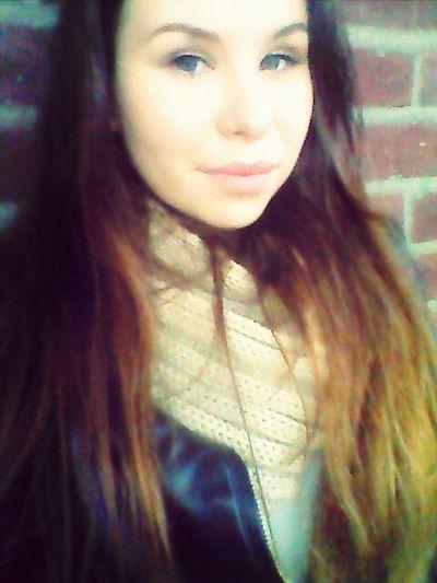 Lazy day Girl Me Polishgirl Blue#eyes BrownHairDontCare