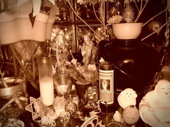 Altars Mi Altar !!!!!! First Eyeem Photo