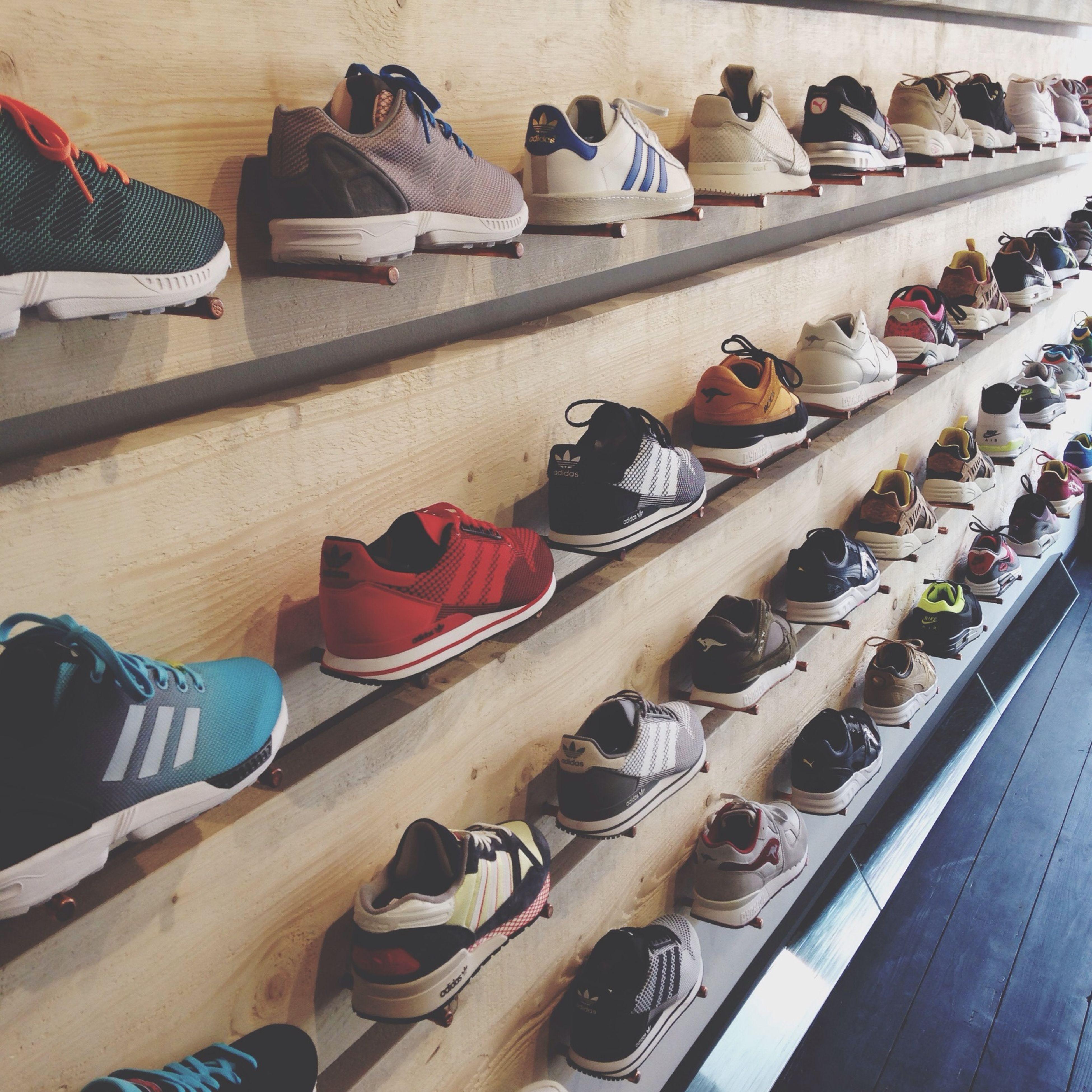 Snkrhds Snkrfrkr Matestore Sneaker