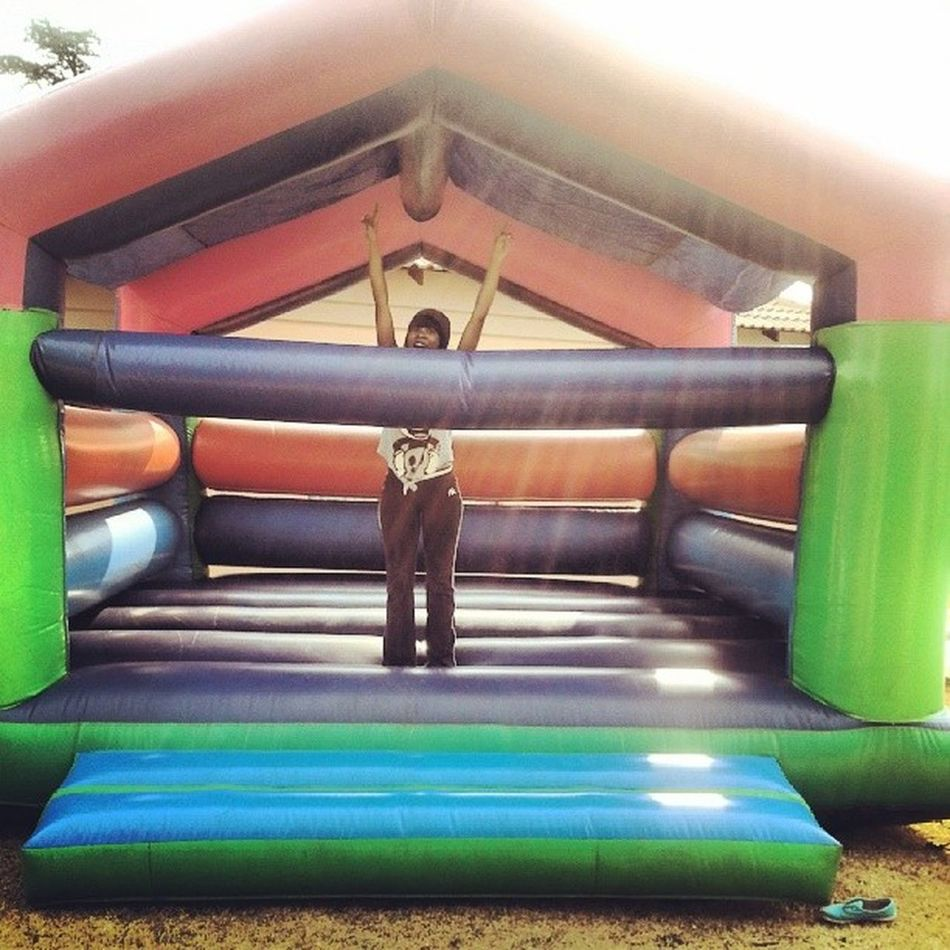 Jumpingcastle Bouncyhouse Partytime Colours Colourful Childhood Past Houseparty ProjectX Shiii YaBishh Tapandlikepartyanimals Partyanimals InstaNights