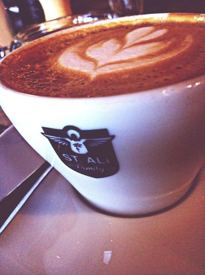 Throwback Coffee Melbourne Holiday oh how i miss it....