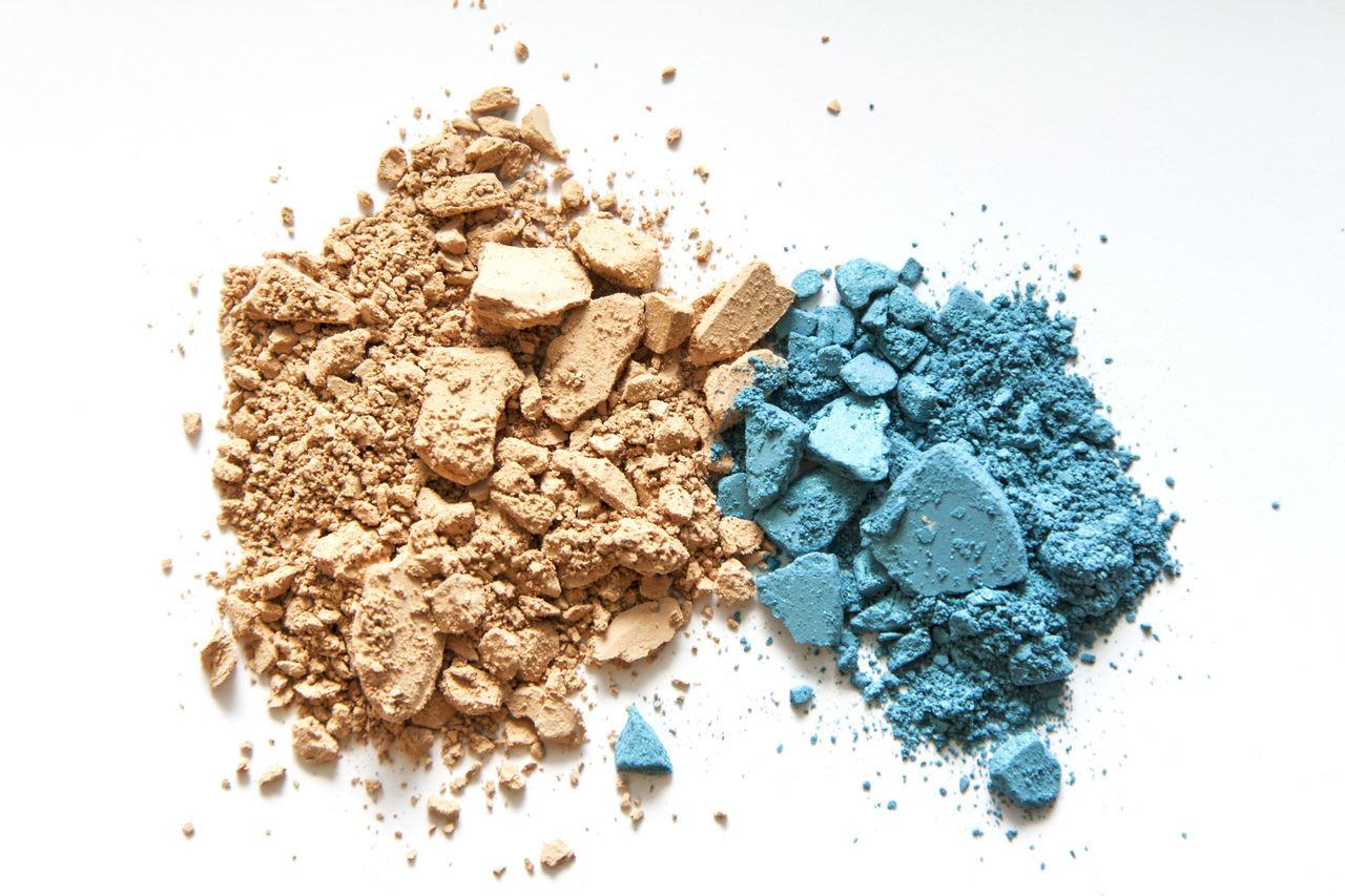 Face powder and eyeshadow / Пудра для лица и тени для глаз Cosmetics Powder Face Powder Eyeshadow Lumene Makeup Store Make Up Store пудра пудра для лица тени для глаз тени косметика
