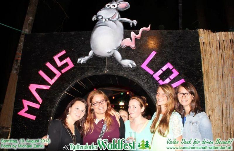 Waldfest <3