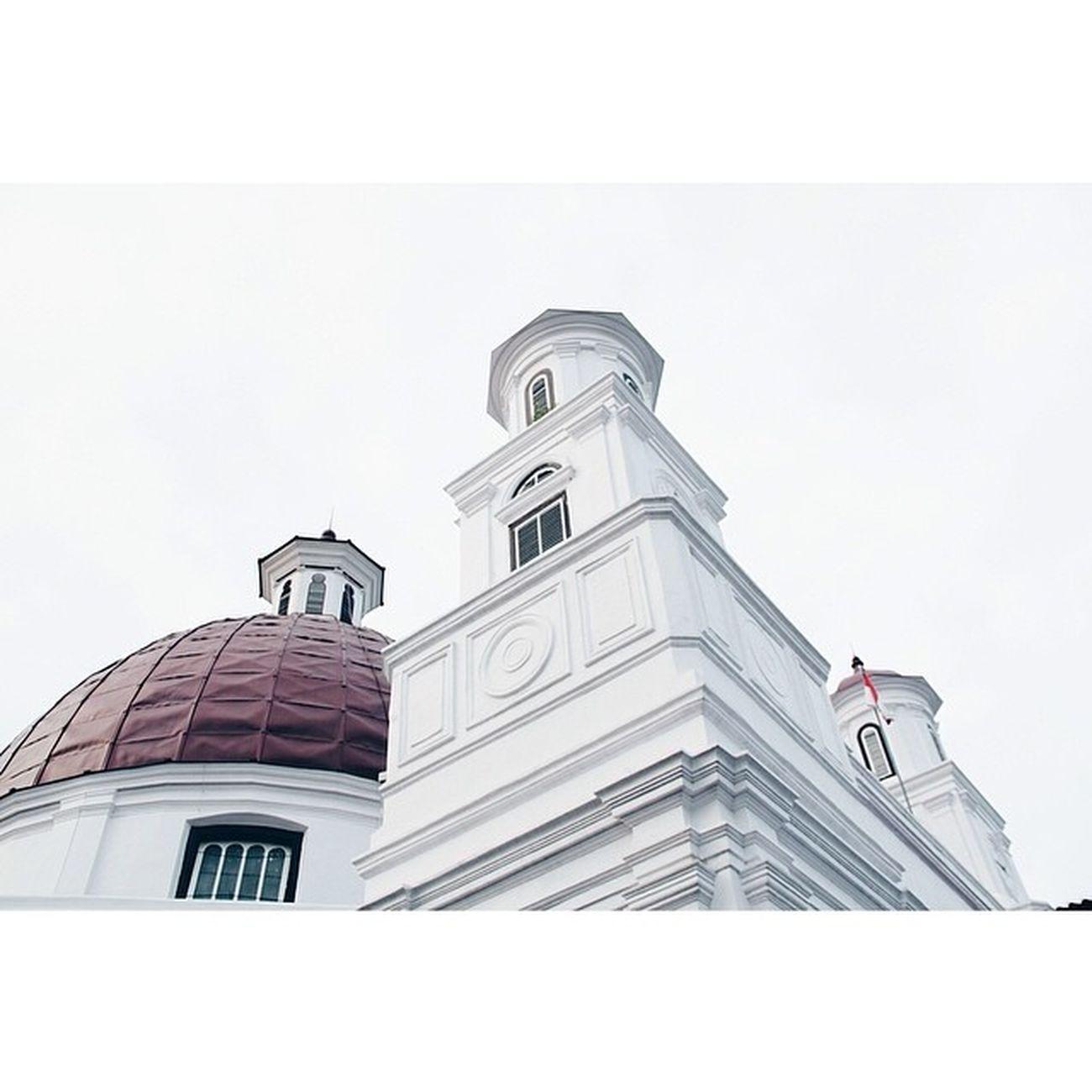 Hello Kota Lama Semarang ! Vscocam VSCO Vsco_id Travelingindonesia exploresemarang