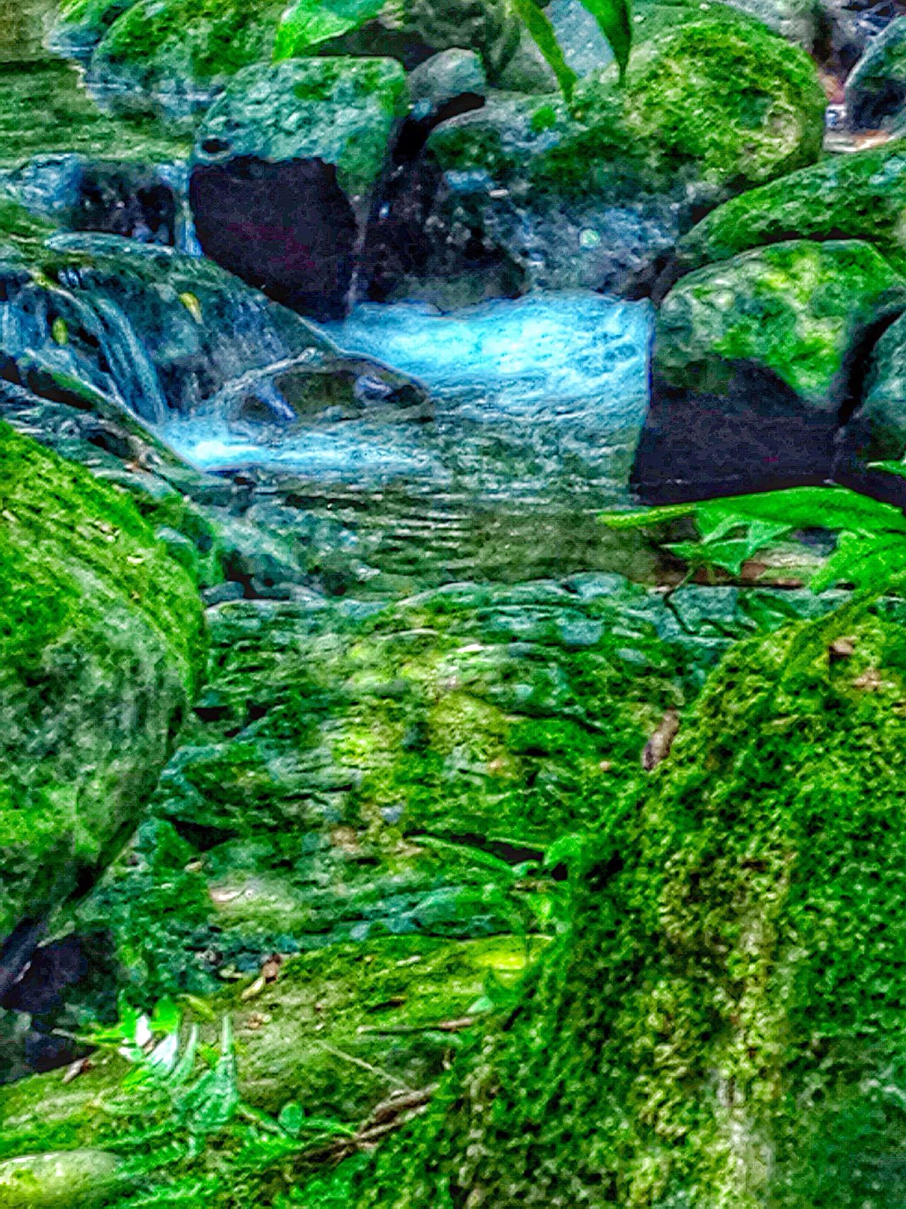 Natural Beauty Nature Photography A Picture Like This ❤ Stream Flowing Motion Blur Waterfall Power In Nature For I Grew Up The Mountains Japan Photography In Nagasaki, Perfecture