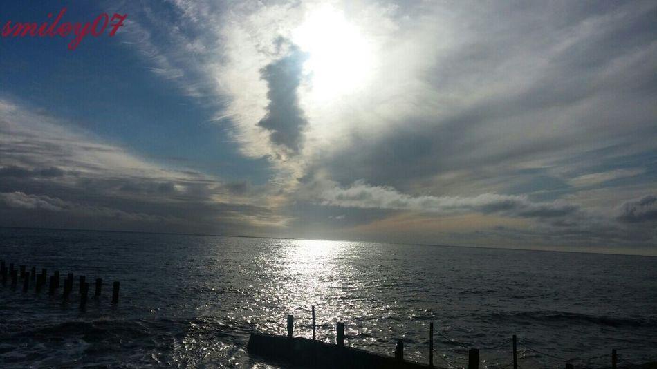 Sun_collection, Sky_collection, Cloudporn, Skyporn Sun Sea Moody Sky Moody