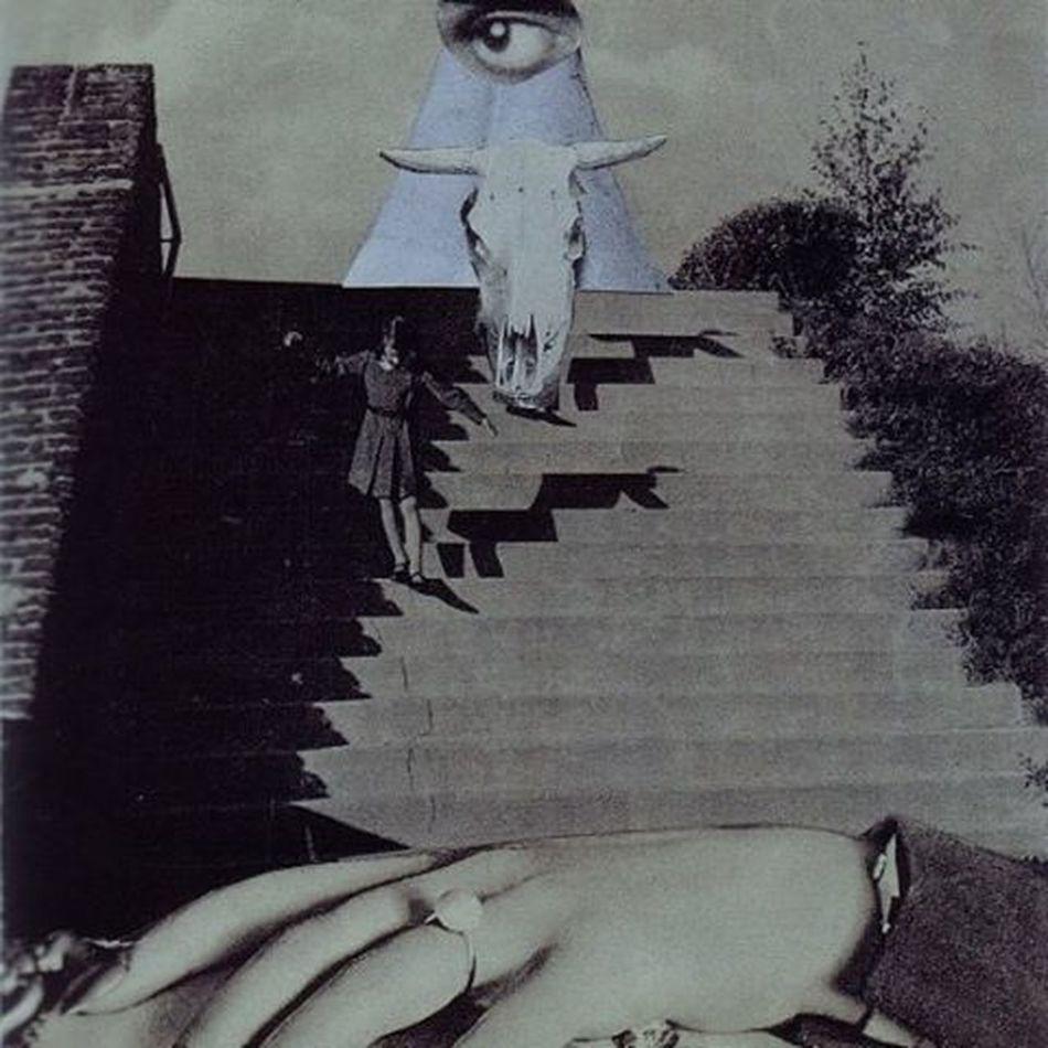 """""""karel teige"""" 1941 Collage Legendary Artist Karelteige"""