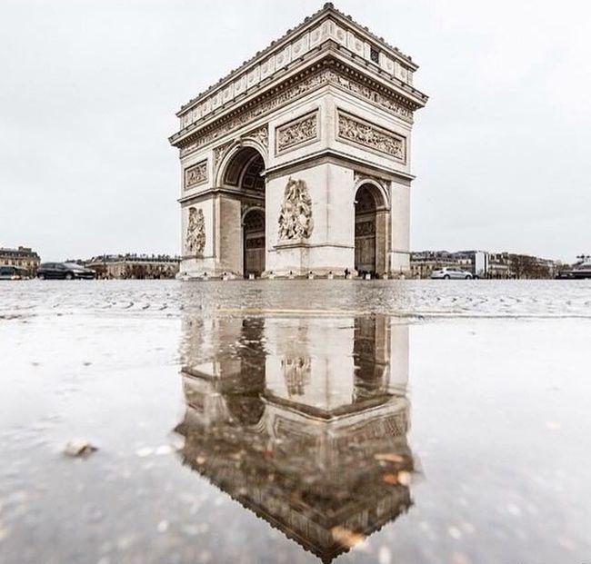 Paris ❤ Paris Paris Je T Aime