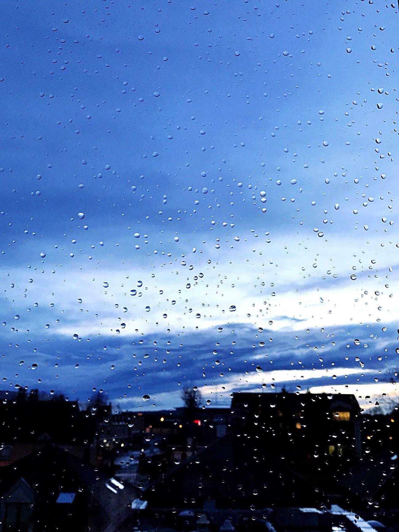 FrNorthWinter Winter RainyDay France Drop First Eyeem Photo