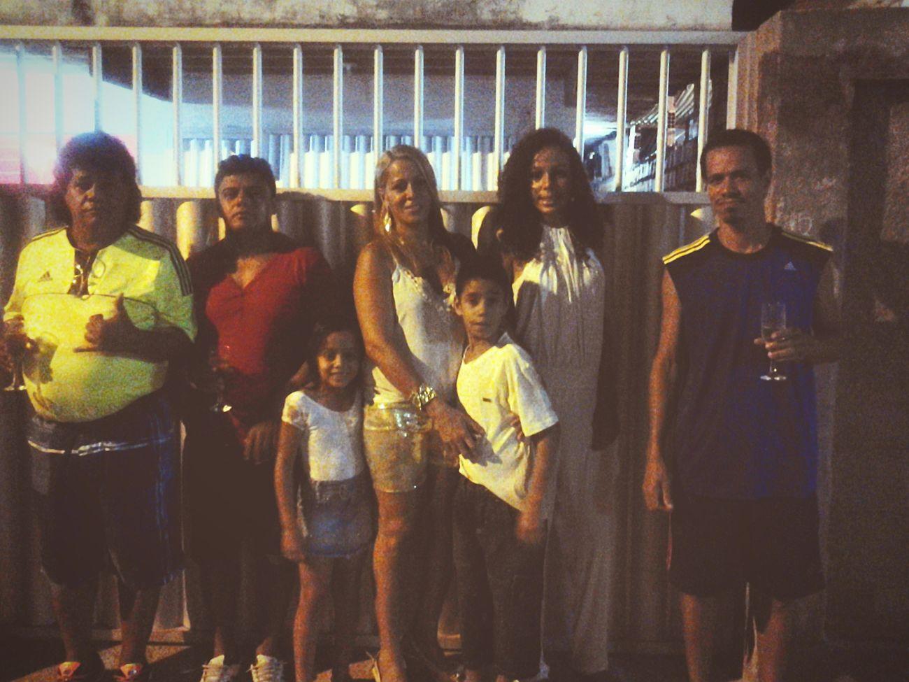 Reveion ✔♡ com eles Família Amuh Vcs ♥♥♥...