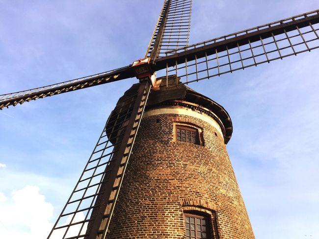 Windmill Windmill Of The Day Windmills Windmills Photography Windmills #photography