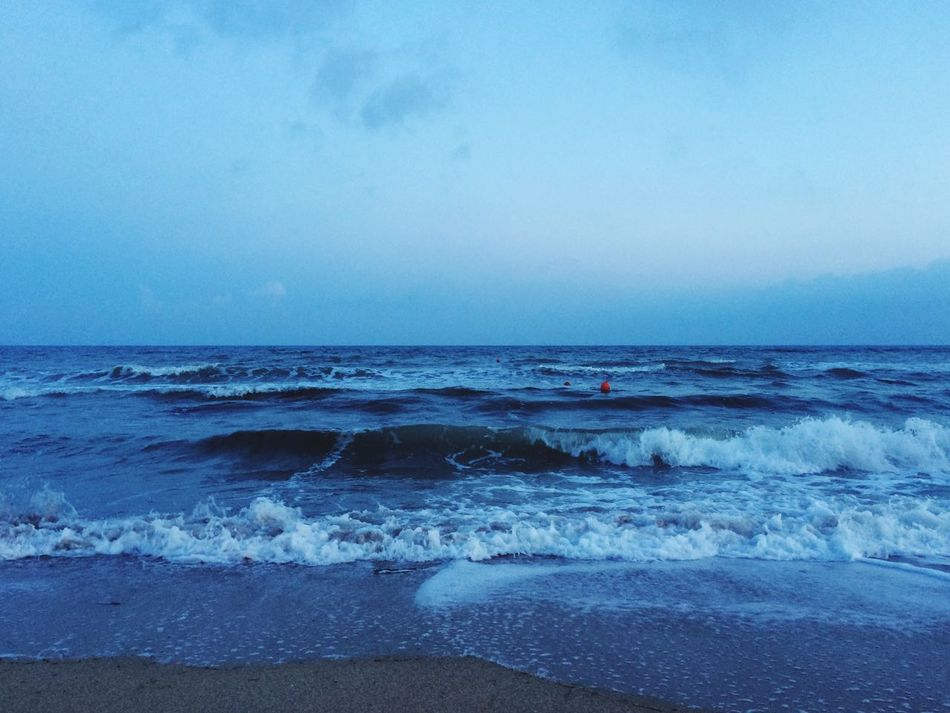 Sea Horizon Over Water Water Wave Beach Scenics Surf Blue Tranquil Scene Beauty In Nature Tranquility Shore Calm Nature Seascape Idyllic Tide Majestic Sky Coastline Море моеморе океан вода волны