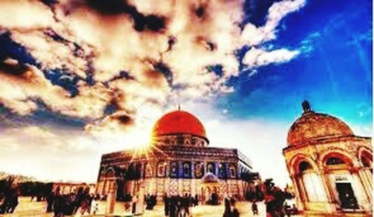 القدس الفلسطينية First Eyeem Photo