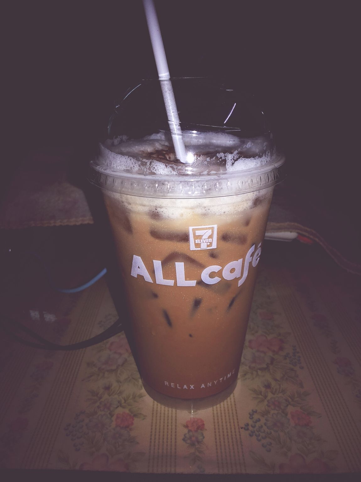 Good Morning Ice Coffee good morning all :) Smile❤