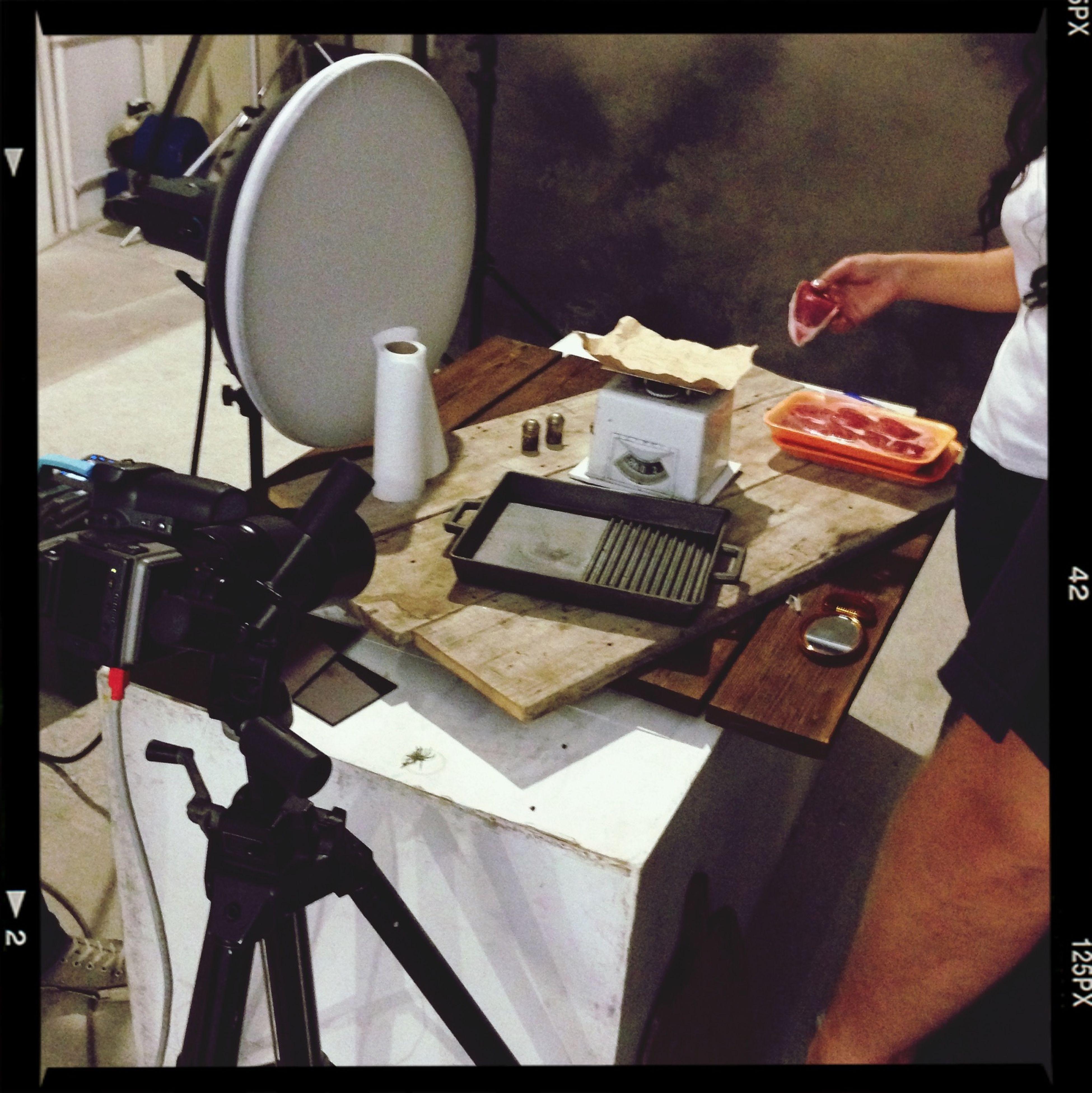 Bir gün yine çekimdeyiz Studio Photography Great Performance Ideart