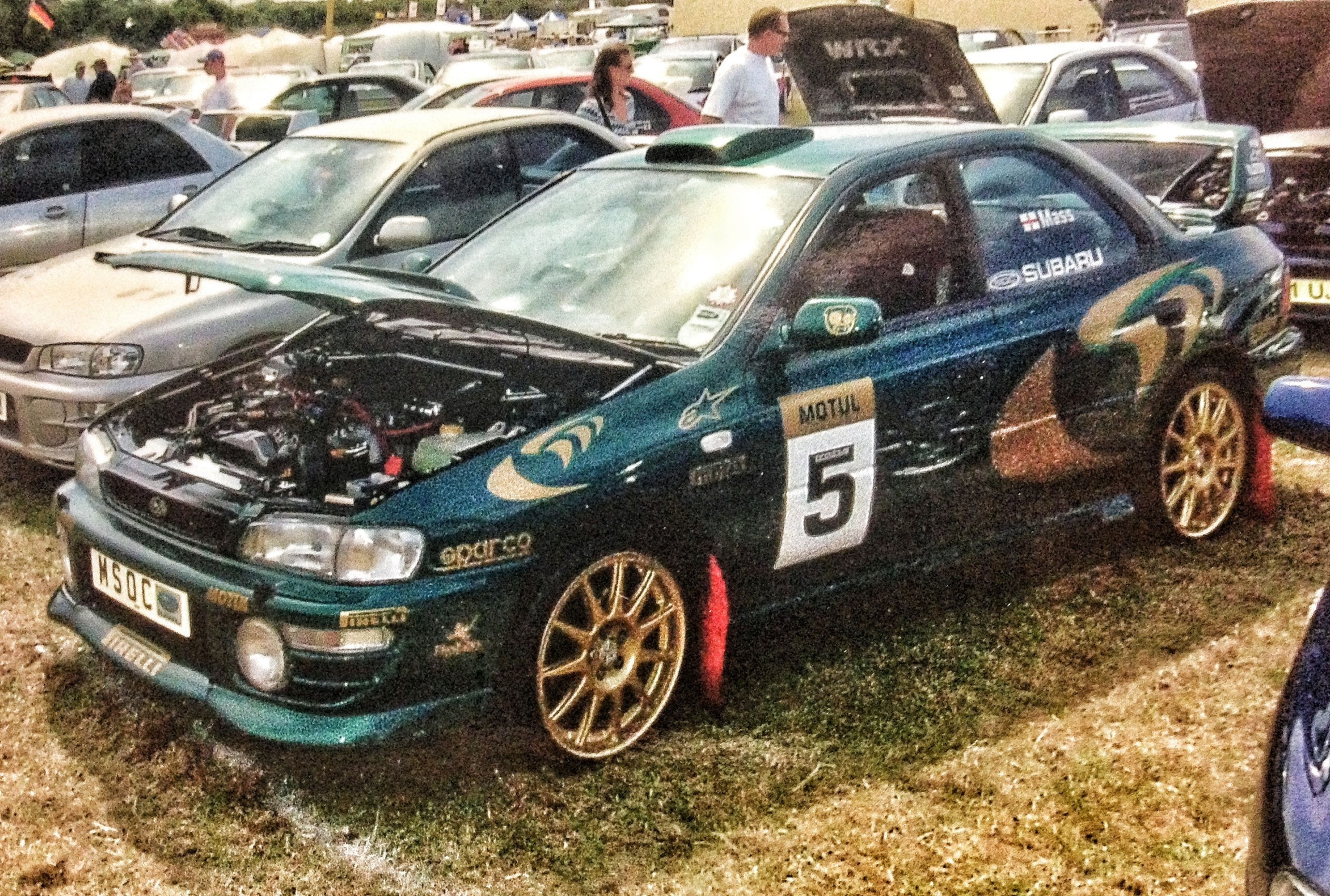 My old beast back in the day of being single and being able to afford it!!! Subaru Impreza, What A Beast! Subaru Uk Subaru World Rally Team Motorsport
