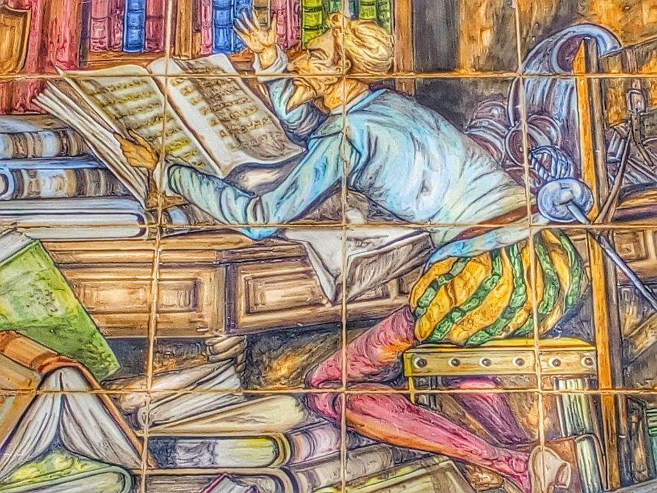 Ceramics Ceramique Ceramic SPAIN España Ceramic Art Craft Ceramic Tiles Ceramica Ceramica Talavera Ceramic Art Talavera Talavera De La Reina Toledo Ceramic Talavera Pottery Talavera Pottery Art Pottery Passion Pottery Art Quixote