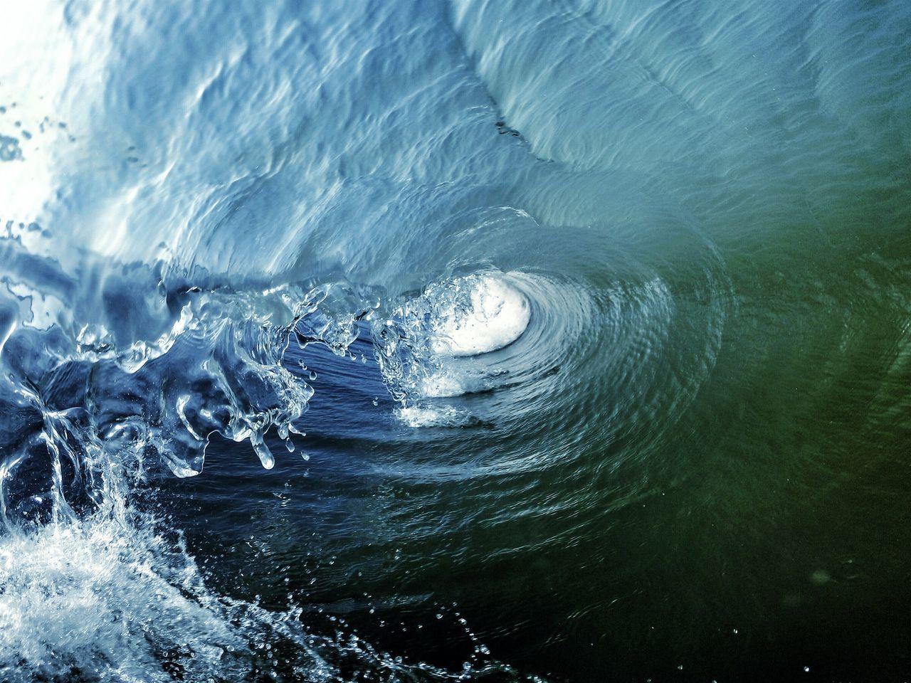 Beautiful stock photos of ocean, Blue, Brazil, Capão da Canoa, Close-Up