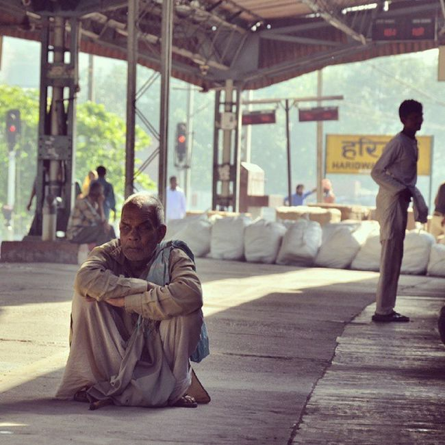 Stuck At A Junction Called Life Streetsofindia India Itravel IExplore ExploringUnkown Iphotograph Revoshotsphotography Revoshots Rebel Freedom Natgeo