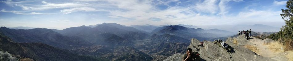 Nofilter Noedit Oneplus2photography Nainital Mukhteshwar Mountains First Eyeem Photo