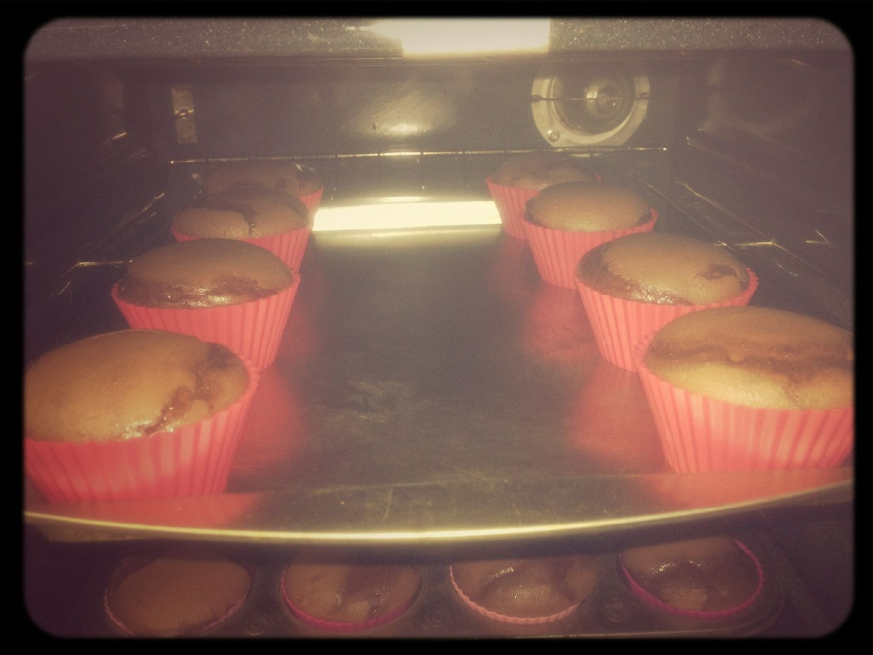Baking For My Husband ;)