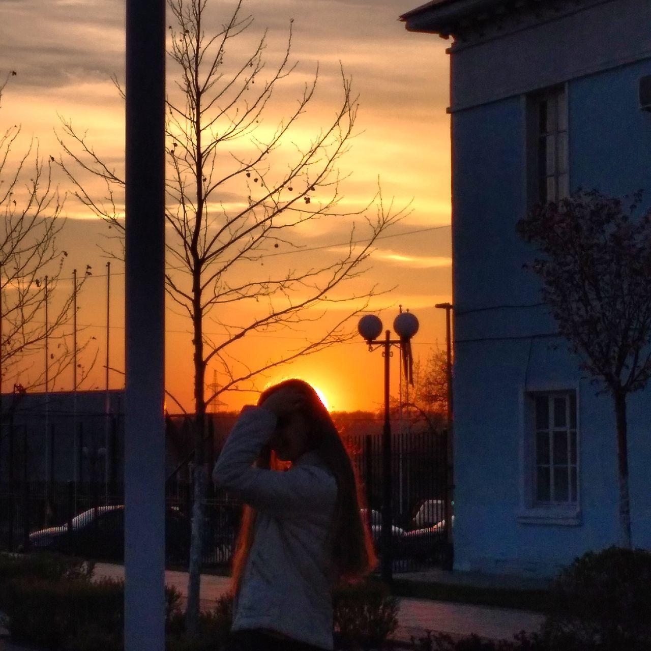 Закат ✨🌇 красиво Хорошийдень Взаимность взаимныелайки взаимнаяподписка