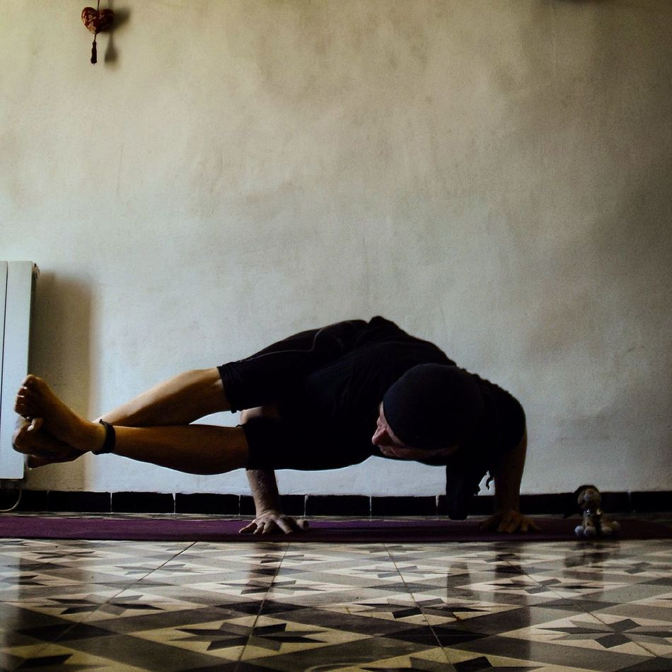 OM Inner Peace Freedom Barefoot Lifestyle Yogi Feet Just Live Barefoot Yoga Namaste
