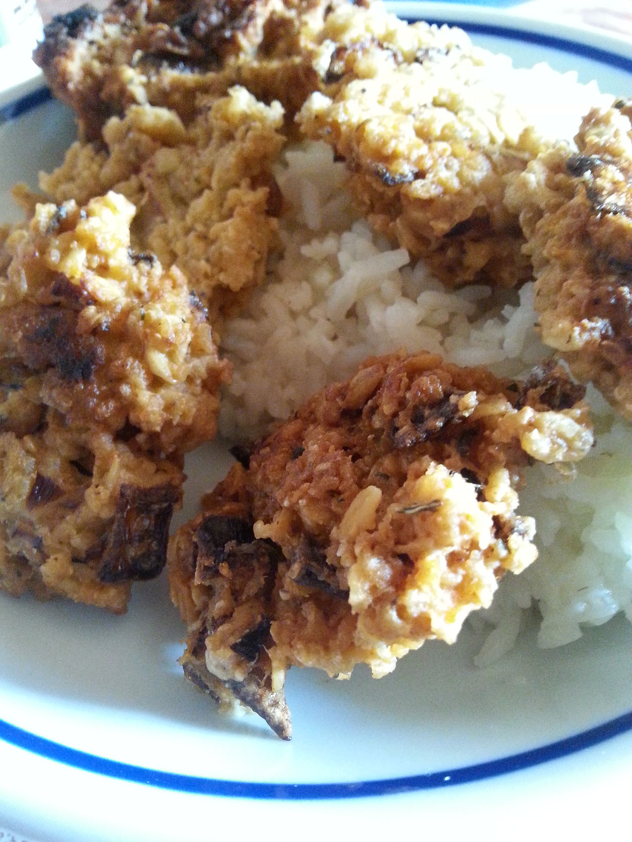 Zab Rice Rizs Oat Food
