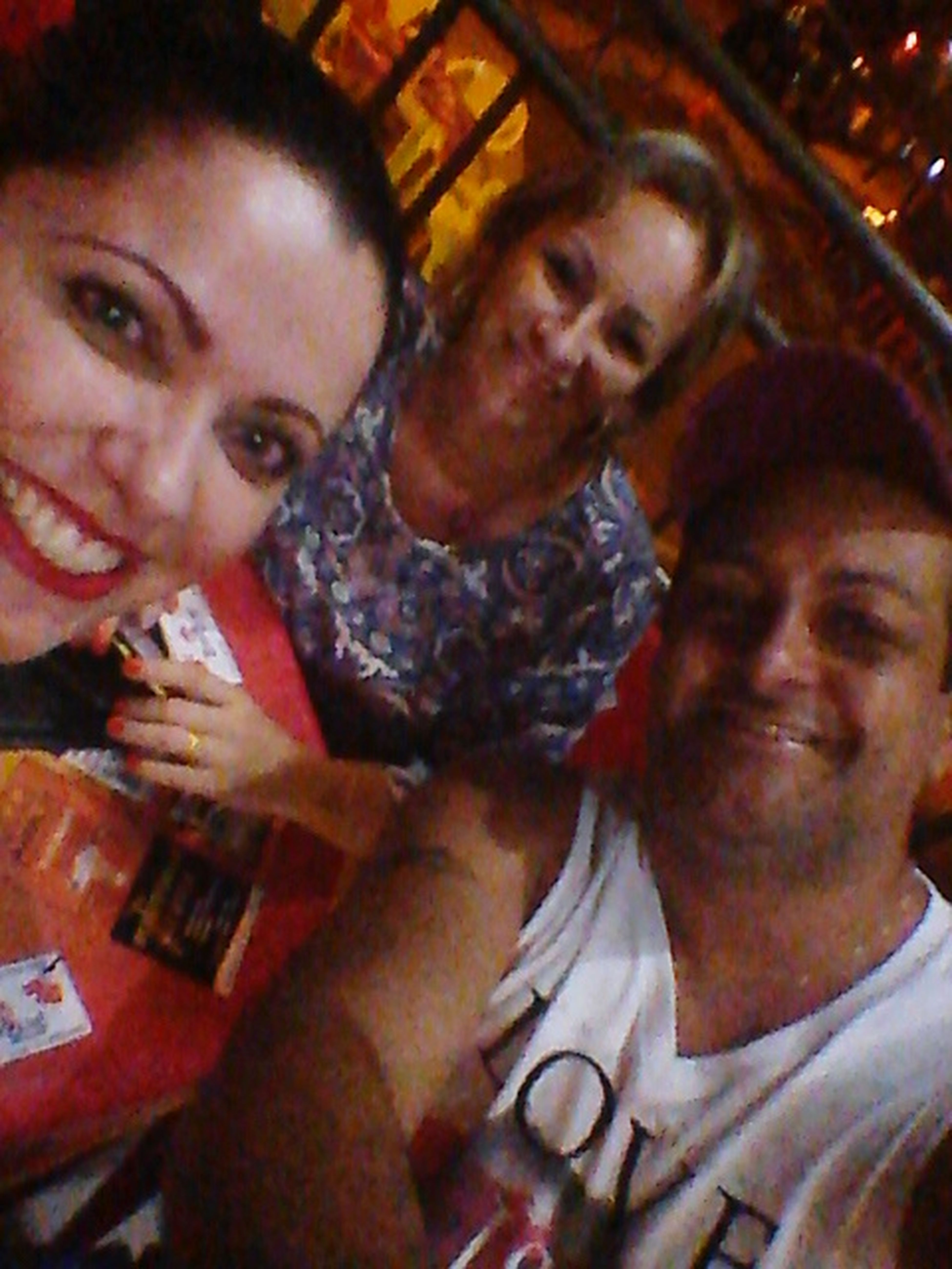 Friends Happy :) Thebest Amovcs♥