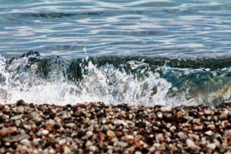 Water Sea Wave Motion Nature Splashing Beauty In Nature Beach No People Spring Exploring Sunny Day Canoneos1100D Amateurphotography Canon1100d Passionforphotography Canon_camera Canon_shoot Canon_offical Seaside Seaside Beach Sea Seascape Canon_official Walking Market