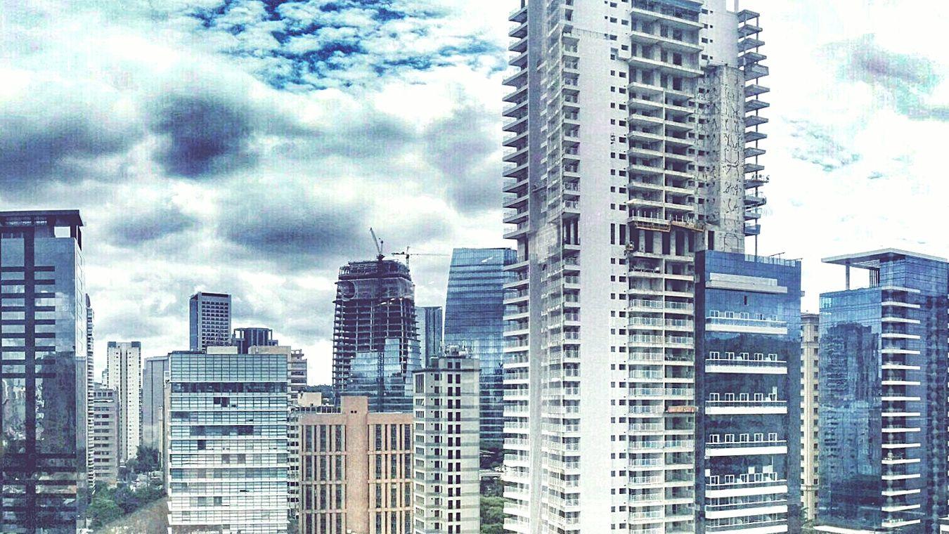 Buildings Cityscape Lotsoffilters