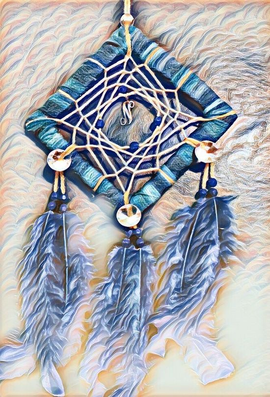 Artistic Art And Craft Dream Catcher Close-up Cultures Feather  Craft Product Symbolic  Tribal Indian pic art